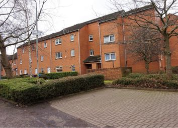 Thumbnail 2 bed flat for sale in 61 Merryland Place, Glasgow