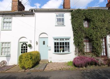 Thumbnail 2 bed cottage for sale in Churchfields, West Malling