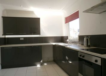 Thumbnail 1 bed flat for sale in Waverley Road, Southsea