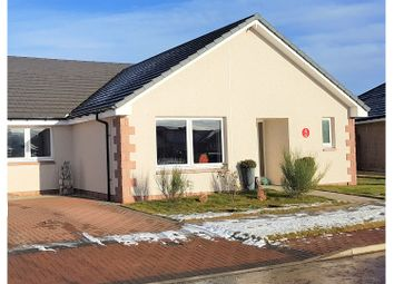 Thumbnail 4 bed detached house for sale in Lawson Drive, Nairn