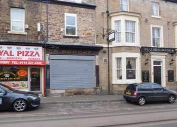 Thumbnail Restaurant/cafe for sale in 399 Langsett Road, Sheffield