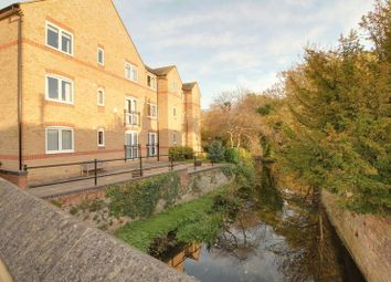Thumbnail 1 bedroom property for sale in Church Street, Eynesbury, St. Neots