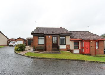 Thumbnail 2 bed bungalow for sale in Logan Drive, Balloch, Cumbernauld