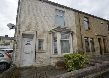 Thumbnail 2 bed end terrace house to rent in Blackburn Road, Oswaldtwistle, Accrington