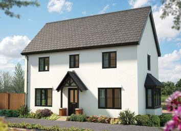 """""""The Spruce"""" at Field End, Witchford, Ely CB6. 3 bed detached house for sale"""