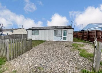 Thumbnail 3 bed detached bungalow for sale in Sunset Walk, Bush Estate, Eccles-On-Sea, Norwich