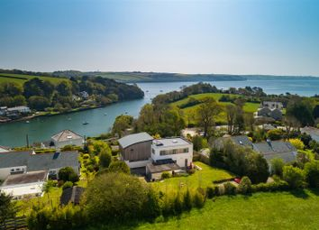 Thumbnail 5 bedroom detached house for sale in Feock, Truro