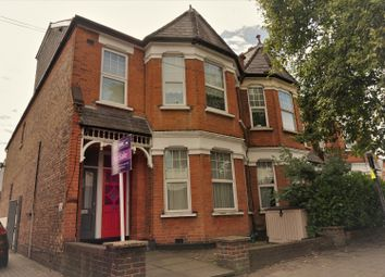 Thumbnail 5 bedroom maisonette for sale in East End Road, East Finchley