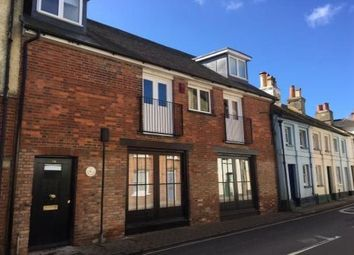 Thumbnail 2 bed maisonette to rent in Lenten Street, Alton