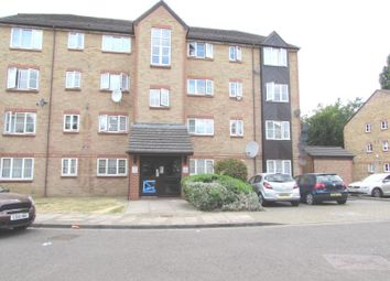 Thumbnail 2 bed flat to rent in Cygnet Close, Neasden, London