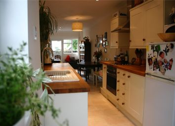 Thumbnail 1 bed flat for sale in Kingsdown Parade, Bristol