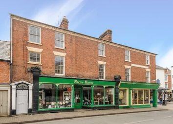 Thumbnail 2 bed flat to rent in 4 Church Street, Leominster