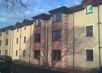 Thumbnail 2 bed flat to rent in Oliphant Court, Riverside, Stirling