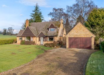 Thumbnail 4 bed detached house for sale in Castle Hill, Wolverley, Kidderminster