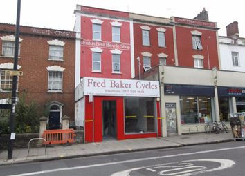 Thumbnail Commercial property for sale in Cheltenham Road, Stokes Croft, Bristol