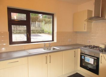 Thumbnail 3 bedroom semi-detached house to rent in Tully Place, Bucknall, Stoke On Trent, Staffordshire