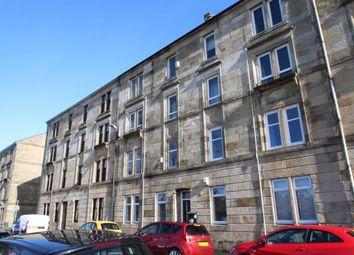 Thumbnail 2 bedroom flat for sale in Cochran Street, Paisley, Renfrewshire