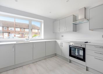 Thumbnail 3 bed semi-detached house for sale in Vineyard Road, Feltham