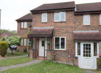 Thumbnail 2 bed property for sale in Chaldon Road, Pease Pottage, Crawley