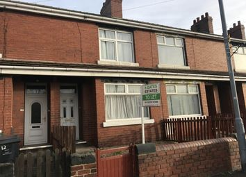 Thumbnail 2 bed property to rent in High Street, Shafton, Barnsley