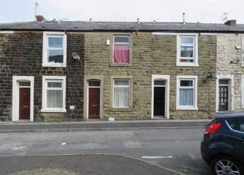 Thumbnail 2 bedroom property to rent in Grange Street, Accrington