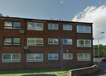 Thumbnail 3 bed flat to rent in Arthur Street, Paisley, Renfrewshire