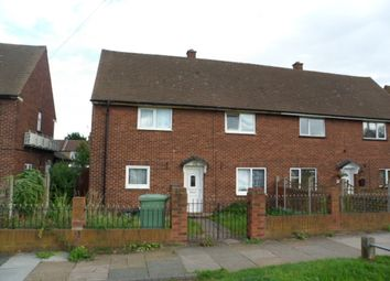 Thumbnail 3 bed semi-detached house to rent in Bridge Road, Erith, Kent