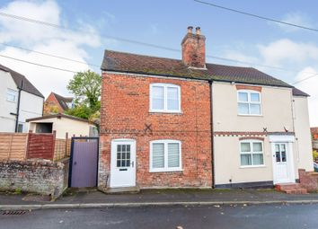 Newtown, Westbury BA13. 3 bed cottage for sale
