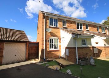 3 bed terraced house for sale in Mosaic Close, Southampton SO19