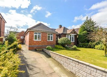 Thumbnail 4 bed detached bungalow for sale in Main Street, Calverton, Nottingham