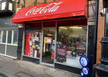 Thumbnail Retail premises for sale in Odeon Parade, High Street, Rickmansworth