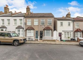 Thumbnail 2 bed end terrace house for sale in Sultan Street, Beckenham