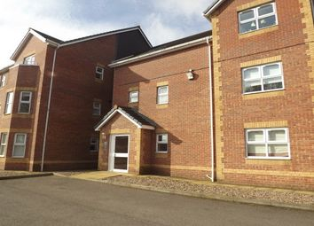 Thumbnail 2 bed flat to rent in St Johns Court, St Johns Road, Chesterfield
