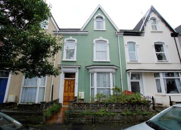 Thumbnail 4 bed terraced house for sale in St. Helens Avenue, Central