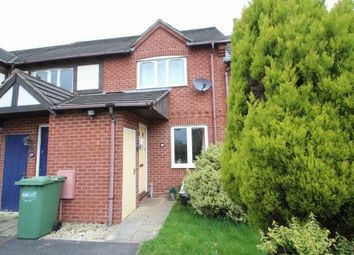 Thumbnail 2 bed property to rent in Dewfalls Drive, Bradley Stoek, Bristol