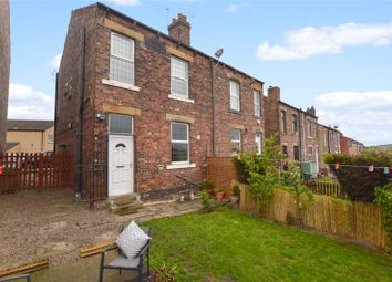 Thumbnail 1 bedroom terraced house for sale in Walker Street, Thornhill Lees, Dewsbury, West Yorkshire