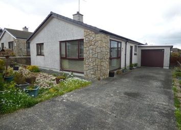 Thumbnail 3 bed bungalow for sale in Crud Yr Awel, Newborough, Anglesey, Sir Ynys Mon