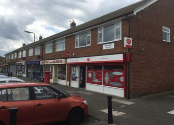 Thumbnail Retail premises for sale in South Parade, Marske Lane, Stockton-On-Tees