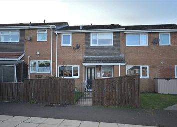 Thumbnail 3 bed terraced house for sale in Skiddaw Court, Annfield Plain, Stanley