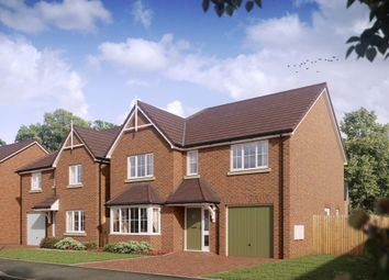 Thumbnail 4 bed detached house for sale in Oteley Road, Shrewsbury