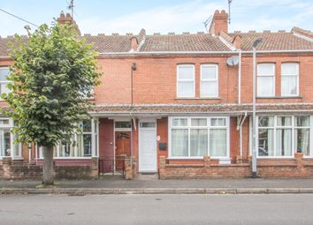 Thumbnail Town house for sale in Loxleigh Avenue, Bridgwater
