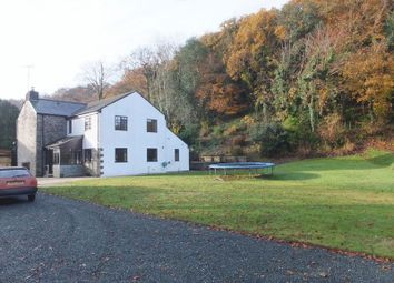 Thumbnail 4 bedroom property for sale in Mill Hill, Tavistock