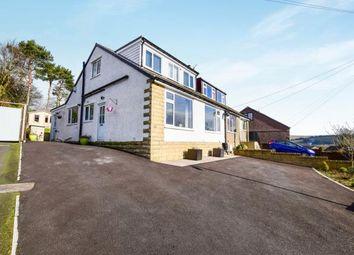 Thumbnail 2 bed bungalow for sale in Horse Fair Avenue, Chapel-En-Le-Frith, High Peak, Derbyshire