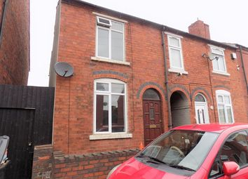 Thumbnail 3 bed terraced house to rent in Vicarage Road, Lye, Stourbridge