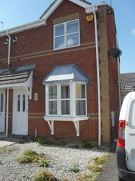 Thumbnail 2 bed semi-detached house to rent in Hemble Way, Kingswood, Hull