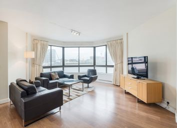 Thumbnail 3 bed property to rent in River Lodge, Grosvenor Road, London