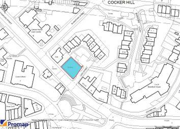 Thumbnail Land for sale in Stamford Street, Stalybridge