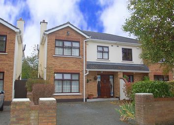 Thumbnail 4 bed semi-detached house for sale in 10 Edmundsbury Court, Lucan, Dublin
