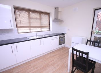 Thumbnail 1 bed flat to rent in Northwood Way, Northwood
