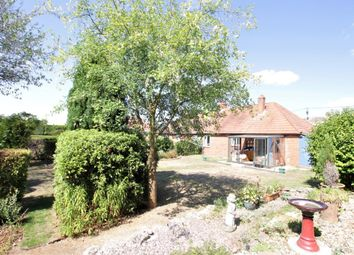 Thumbnail 3 bed semi-detached bungalow for sale in Back Lane, Beenham, Reading
